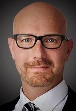 Marcus Riemer, Leiter der OEWA-Niederlassung Döbeln