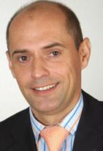 Stephan Baillieu, Geschäftsführer AZV Döbeln-Jahnatal