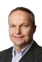 Dirk Schilling, ehrenamtlicher Vorsitzender der Verbandsversammlung